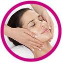 circle-massagen